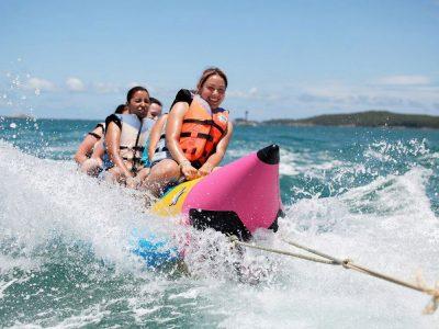 Bentota-water sport